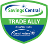 Kool Temp Heating & Cooling is a Savings Central Trade Ally.