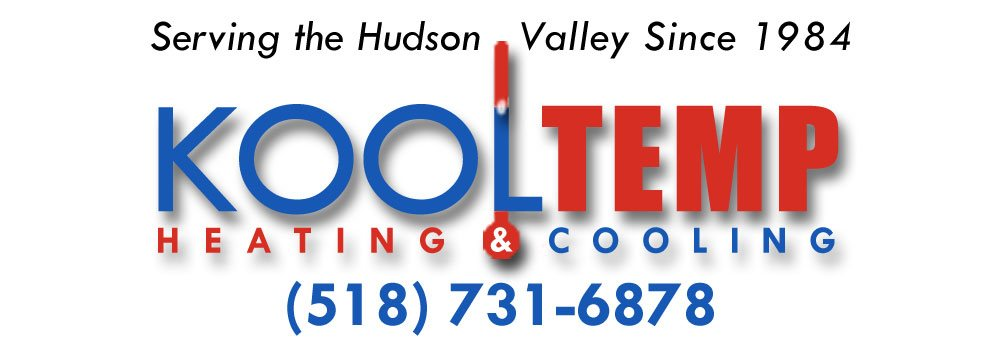 Call Kool - Temp Heating & Cooling, Inc. for reliable AC repair in Coxsackie NY